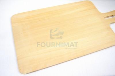 Pelle en bois maxi 3 livres