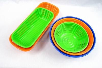 Banneton en plastique