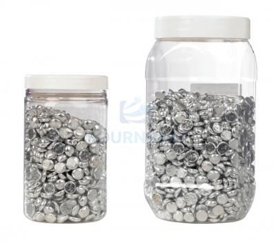 Aluminium baking beans