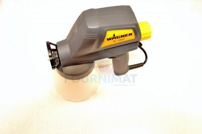 Electric spray gun W180P