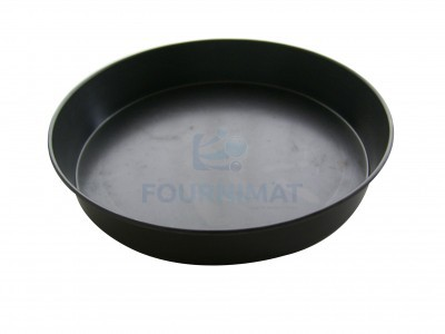 Round even manque mould Teflon