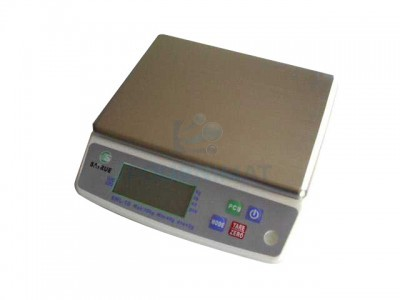 Electronic scales Budget