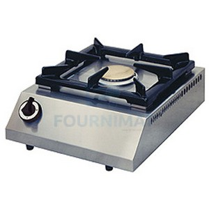 Gas portable stove stainless steel