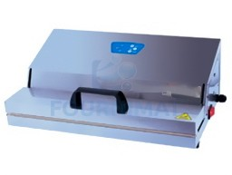 Sous-videuse inox fonctionnement automatique avec display