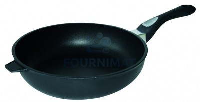 Cast-iron frying pan 8mm