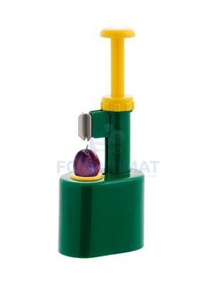 Plum pitter