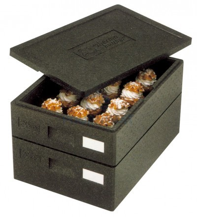 Thermobox pâtissier dimension interne 62,5x42,5cm