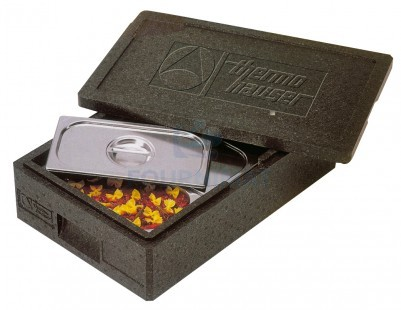 Thermobox gastro 1.1  dimension interne 53,5cm X33cm