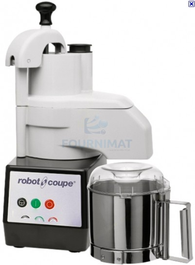 Robot coupe combi Ultra 450cm (whisk + diving arm mixer included)