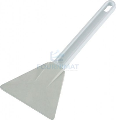 Spatule triangulaire