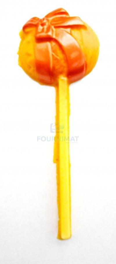 Clips pour moule en polycarbonate