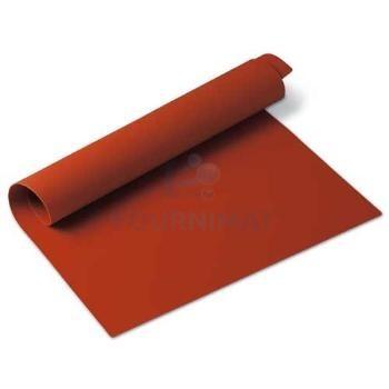 Fine silicon mat