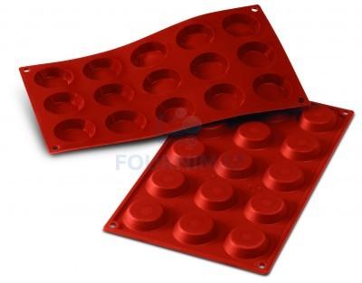 15 mini tartlets ?45mm 20ml