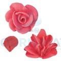 Nozzle for fine petals