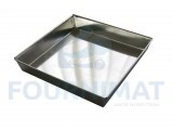 Square manque mould