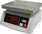 Electronic scales 15kg