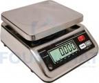 Balance électronique étanche inox 15kg