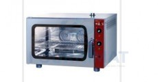 Ventilated oven 40X60