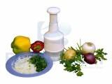 Hâchoir à légumes