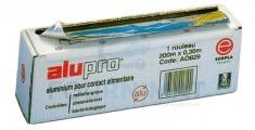 Rouleau aluminium 30cm