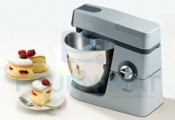 Mixer Kenwood major Premium 1,200W