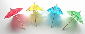 Chinese umbrella box of 144 units