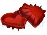 Coeur bombé