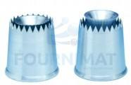 Nozzle for sultana